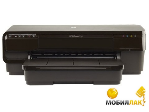 Принтер HP OfficeJet 7110 А3 HP c Wi-Fi (CR768A)