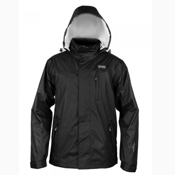 Куртка Magnum Dragon 2 MAGDRGN2 L Black