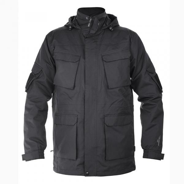 Куртка Magnum Wolf MAGWLF S Black