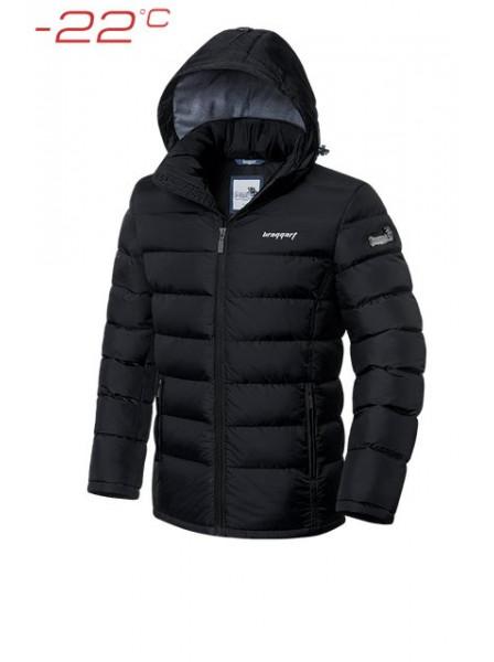 Куртка Braggart 1995 50 (L) черный
