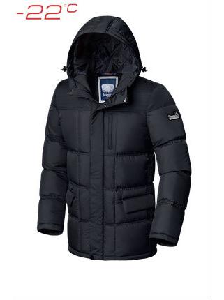 Куртка Braggart 2609 52 (XL) графит