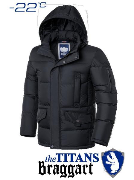 Куртка Braggart 3284 58 (4XL) графит