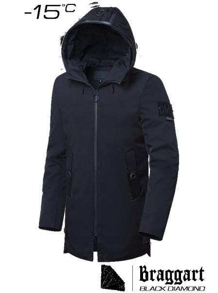 Парка Braggart 9006 62 (6XL) черный