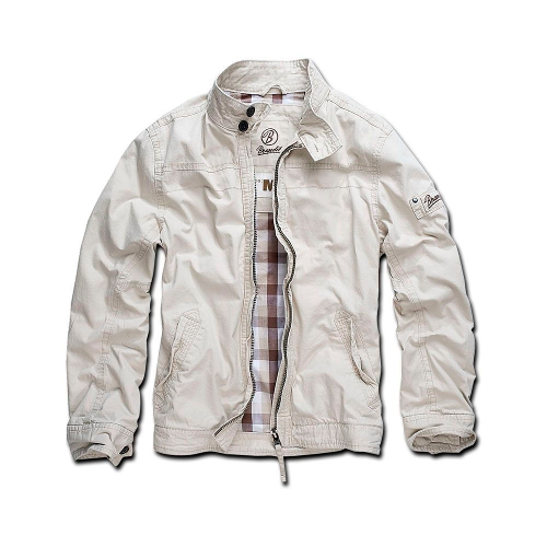 Куртка Brandit Yellowstone Jacket Beige (M)
