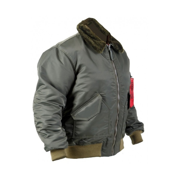 Куртка Chameleon CWU 0702-01 44-46 Olive
