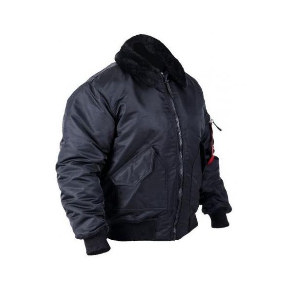 Куртка Chameleon CWU 0702-04 48-50 Black