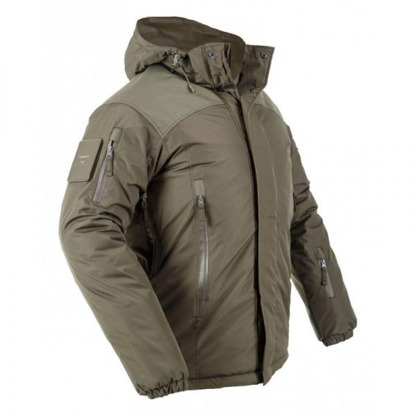 Куртка Chameleon Mont Blanc G-Loft 0714-02 52-54 Olive