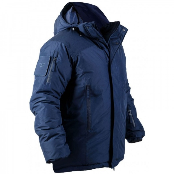 Куртка Chameleon Mont Blanc G-Loft 0714-05 56-58 Blue