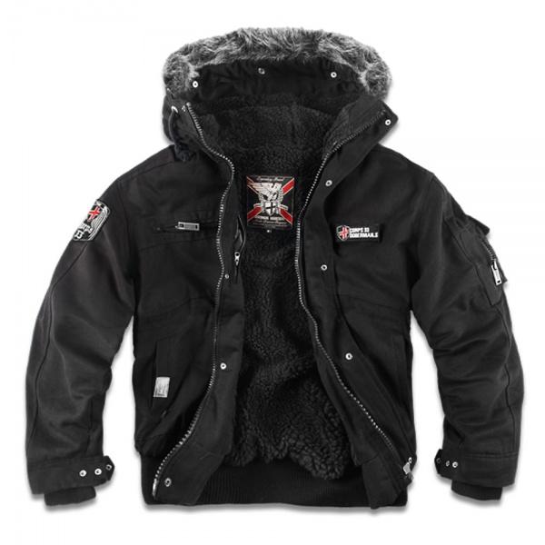 Куртка Dobermans Aggressive KU14BK (XXL)