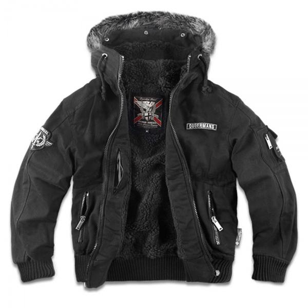 Куртка Dobermans Aggressive KU18BK (XL)