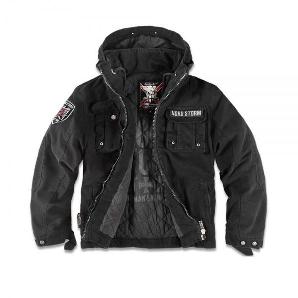 Куртка Dobermans Aggressive KU24BK (L)