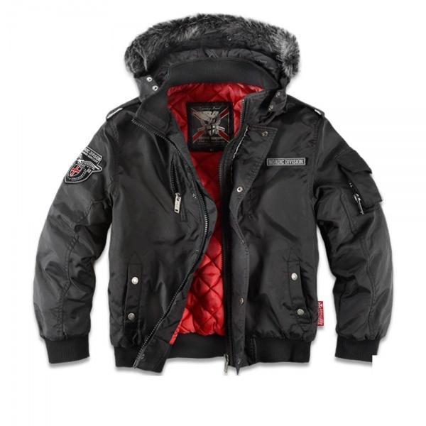 Куртка Dobermans Aggressive KU27BK (XL)