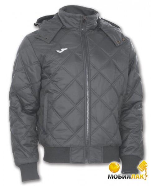 Куртка зимняя Joma Alaska 100080.150 серая р.3XS