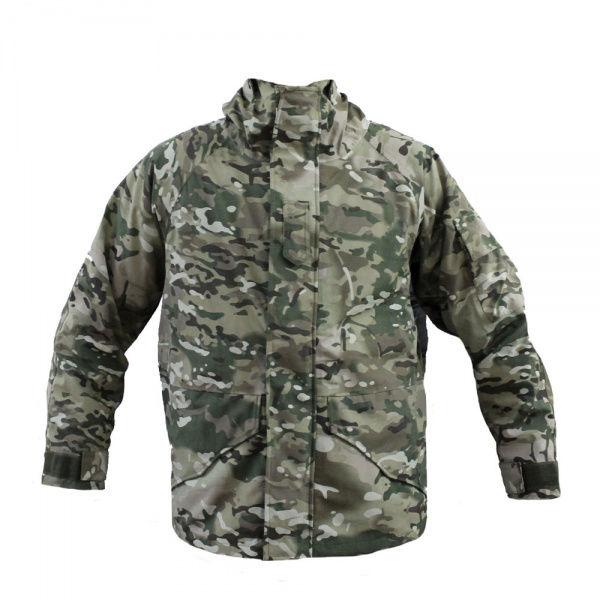 Куртка ML-Tactic BE1098UA M Multicam