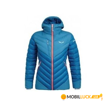 Куртка Salewa Ortles Medium DWN W JKT 25803 3421 - 44/38 - синий