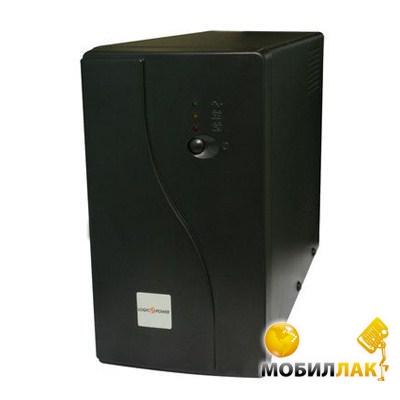Источник бесперебойного питания LogicPower U1200VA (00000649)