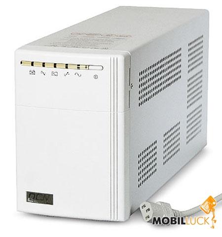 Источник бесперебойного питания Powercom KIN-1500AP