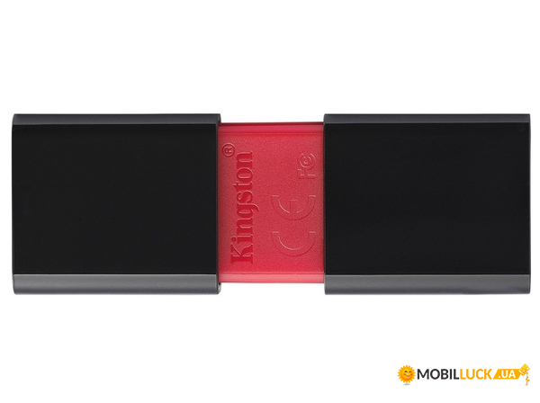 Флеш-память USB Kingston DT106 32GB USB 3.0