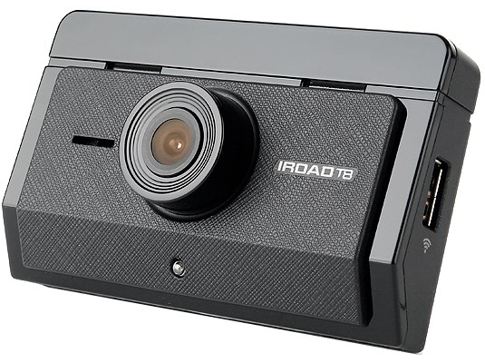 Видеорегистратор Iroad T8