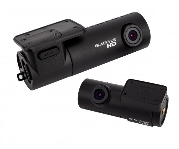 Видеорегистратор Blackvue DR 430-2СH GPS