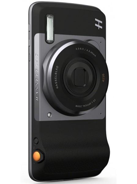 Модуль-камераMotorola Moto Hasselblad True Zoom Moto Mod(ASMRCPTBLKEU)
