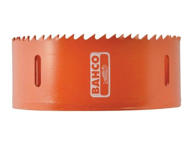 Пила кольцевая Bahco Bi-Metal 133 мм (3830-133-VIP)