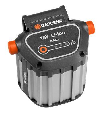 Аккумулятор Gardena BLI-18 18В (09839-20)