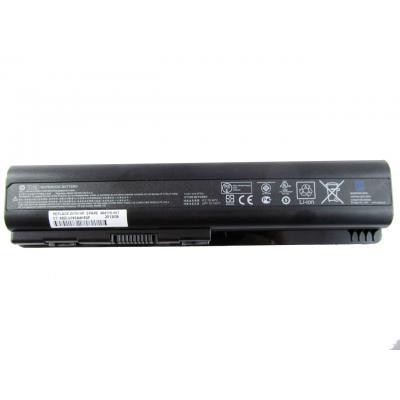 Аккумулятор для ноутбука HP Pavilion DV4 HSTNN-UB73 4400mAh 6cell 10.8V Li-ion (A41575)