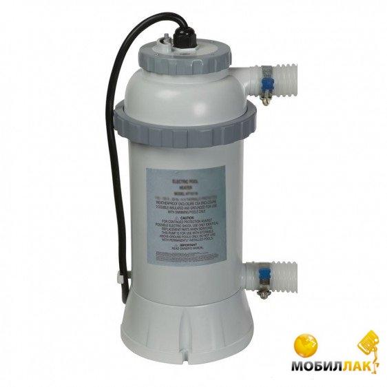 Нагреватель воды Intex для бассейна 28684