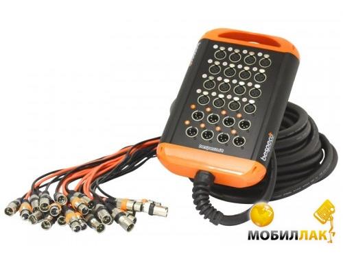 Мультикор Bespeco XTRA1608L50