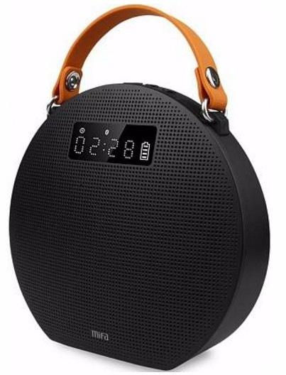 Портативная акустика Mifa M9 Party Bluetooth Speaker Black