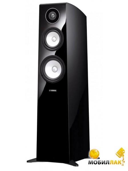 Напольная акустическая система Yamaha NS-F700 Piano Black
