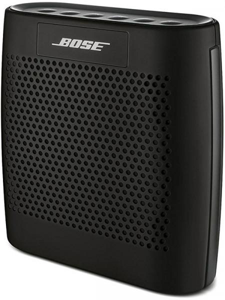 Портативная акустика Bose SoundLink Color Black