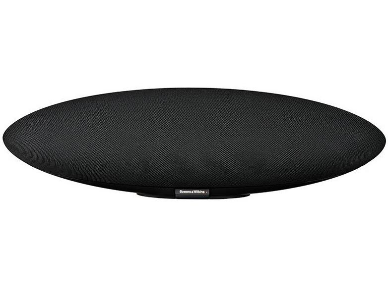 Аудиосистема Bowers Wilkins Zeppelin Wireless Black