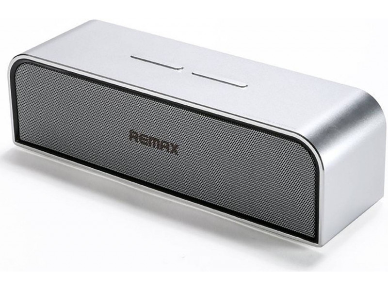 Акустическая система Remax RB-M8 Silver