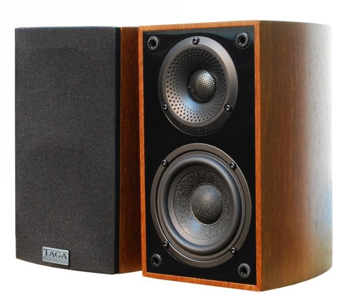 Полочная акустика Taga Harmony Blue S-40-N