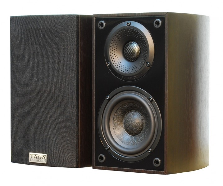 Полочная акустика Taga Harmony Blue S-40-V