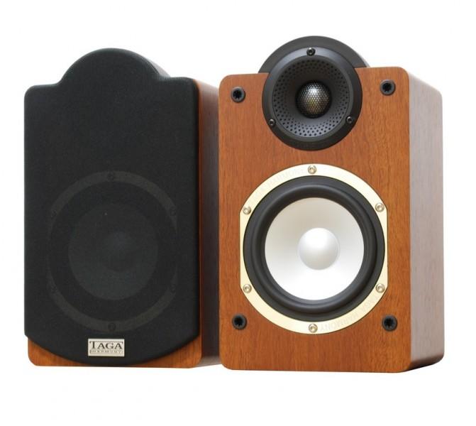 Полочная акустика Taga Harmony Platinum S-90-V Slim