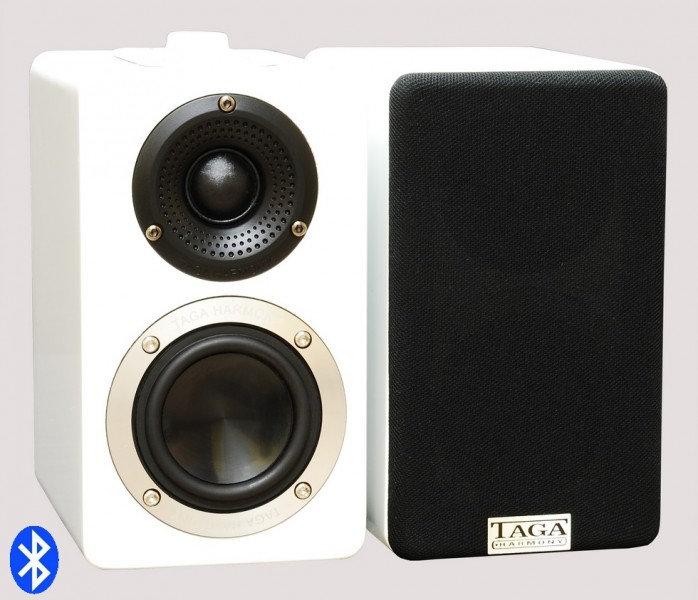 Полочная акустика Taga Harmony iMpact 2.0-MW
