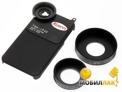 Фотоадаптер Kowa TSN-IP4S for iPhone 4/4S (920196)