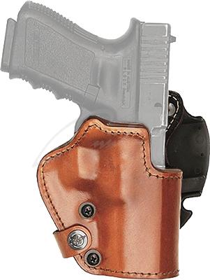 Кобура Front Line LKC для револьвера Коричневый (2370.22.53)