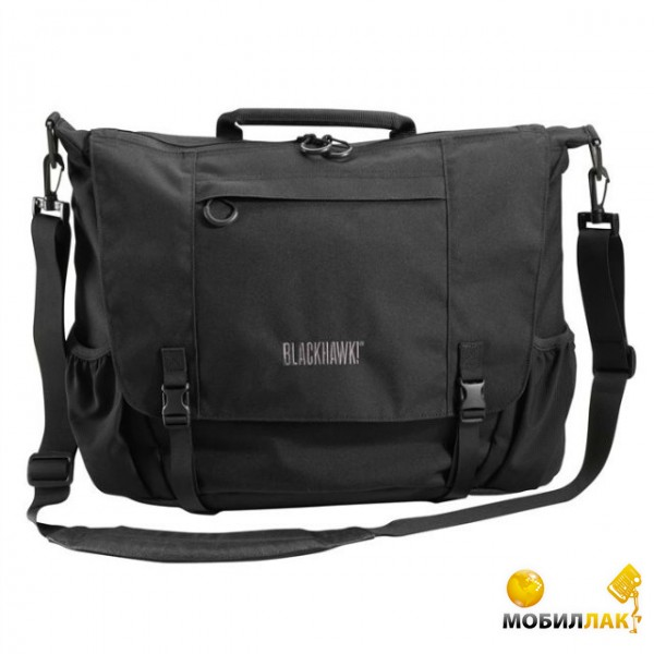 Сумка Blackhawk! Courier Bag black (61CB02BK)