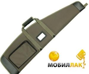 Чехол BSA-GUNS GUNBAG, зеленый 125 cm (718)