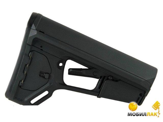 Приклад Magpul ACS-L Carbine Stock Mil-Spec для AR15 (MP MAG378-BLK)