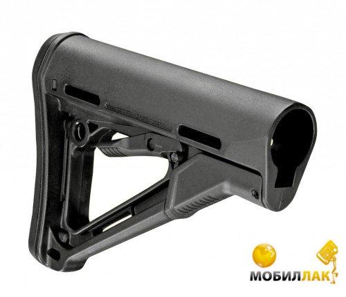 Приклад Magpul ACS-L AR15 (MP MAG379 -BLK)