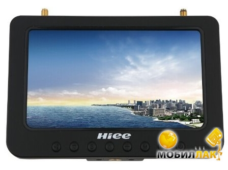 Дисплей HIEE FPV HD 7 quot HDRM808 (HE-HDRM808)