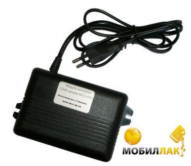 Модуль контроля GSM-канала MCG-800