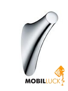 Крючок Hansgrohe Axor Massaud 42237000
