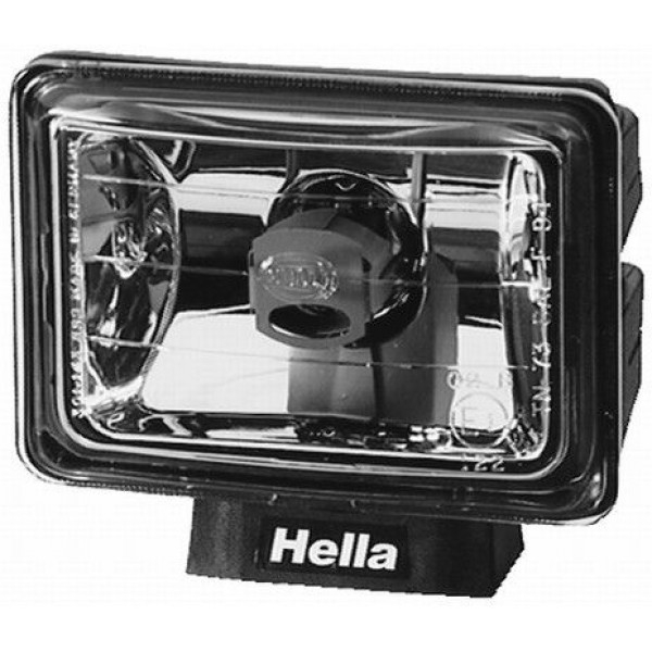 Фара противотуманная Hella Micro FF 1NA007133801