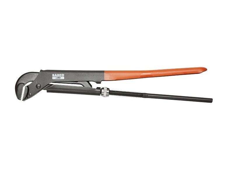 Ключ трубный универсальный Bahco (140)